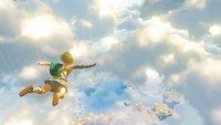 Breath of the Wild 2: Mysteriöses Detail in neuem Gameplay-Trailer entdeckt
