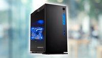 Direkt ausverkauft: Aldis neuer Gaming-PC ist ein Kassenschlager