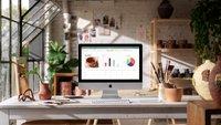 Apple-Aktion bei Amazon: iMac & MacBook konkurrenzlos günstig