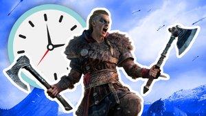 Assassin's Creed: So lange dauert es, alle Teile durchzuspielen