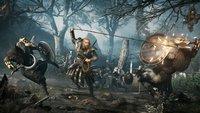 Assassin's Creed: Valhalla bekommt neue Funktion für echte Hardcore-Spieler