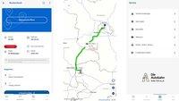 Autobahn-App – Download für Android & iOS