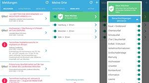 BIWAPP-App – Download für Android & iOS