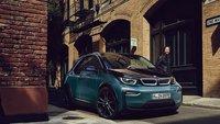 Privatleasing-Schnäppchen: E-Auto BMW i3s für 199 Euro im Monat