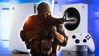Xbox Series vs. PS5: Battlefield 2042 hat sich entschieden