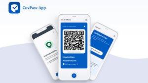 CovPass-App – Download für Android & iOS