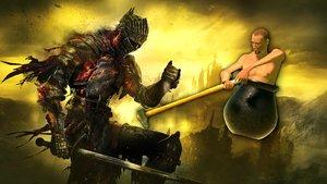 Vergesst Dark Souls! Getting Over It ist die härteste Gamer-Probe
