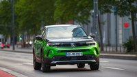 Jetzt auch Opel: Diese Hersteller setzen ganz aufs E-Auto