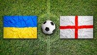 Fußball heute: Ukraine – England im Live-Stream und TV (EM-Viertelfinale)
