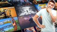 Kostenlose Epic Games: Fan zeigt, wie lange ihr zum Durchspielen braucht
