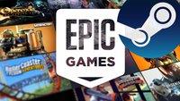 Epic Games bessert nach: Beliebte Steam-Features werden übernommen