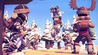 For The King: Eines der besten Koop-Abenteuer, das ihr je spielen werdet