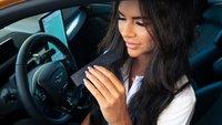 Elektroauto mit Benzingeruch: Ford stellt bizarres Parfum vor