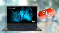Ab heute bei Aldi: Neues Gaming-Notebook mit Top-Hardware kostet ein Vermögen