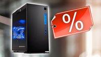 Aldi verkauft nächste Woche einen neuen Gaming-PC mit RTX 3060 Ti