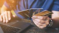 Die 8 besten kostenlosen Kreditkarten von Visa, Mastercard & American Express