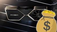 GeForce RTX 3080 & Co. günstig kaufen: Übersicht der aktuellen Grafikkarten-Preise
