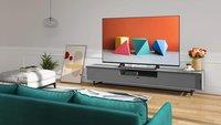 LG und Samsung überholt: Günstiger 4K-Fernseher dominiert Amazon