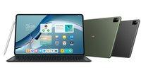 Huawei bringt zwei HarmonyOS-Tablets nach Deutschland – lohnt sich der Kauf?