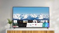 Günstiger als Aldi: Otto verkauft 75-Zoll-Fernseher von LG zum Hammerpreis