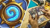 Hearthstone-Mechaniken in Magic: Traditionsbruch spaltet Fans