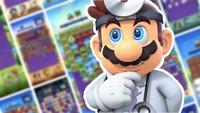 Nintendo zieht den Stecker: Bekanntes Mario-Spiel steht vor dem Aus