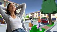 Minecraft als Aufbauspiel? Steam-Game liefert ultimative Entspannung
