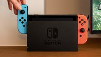 Nintendo Switch: LAN-Anschluss kannst du jetzt schon haben – für 11 Euro