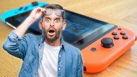 Nintendo Switch: Genialer Trick soll Joy-Con-Drift endgültig stoppen