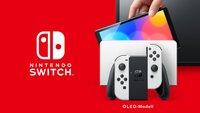 Nintendo Switch (OLED) vorgestellt: 7 Dinge, die die neue Konsole besser macht