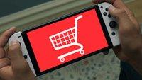 Nintendo OLED-Switch kaufen: Ist es jetzt zu spät?