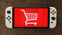 Nintendo OLED-Switch kaufen: Habt ihr eure Chance jetzt verpasst?