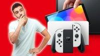 Vorschau zur neuen Nintendo Switch: Für wen lohnt sich das OLED-Modell?