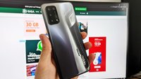 Alternative zum Samsung Galaxy A52 (5G): Oppo A74 5G ausprobiert