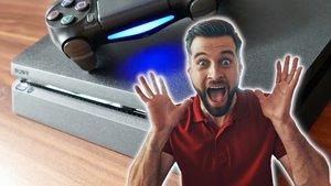 PS4-Besitzer schickt defekte Konsole ein – erhält unerwartetes Geschenk