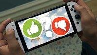 OLED-Switch vs. Steam Deck: Meine Entscheidung ist gefallen