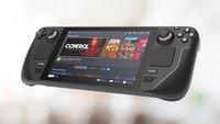 Konkurrenz für die Nintendo Switch: Steam hat die beste Alternative