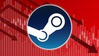 Beliebtester Shooter verliert Spieler auf Steam – doch das könnte gut sein