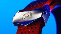 Diese Luxus-Smartwatch ist nur was für echte Nintendo-Fans