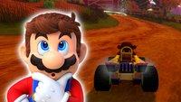 Kostenlose Mario-Kart-Alternative: Gratis-Rennspiel bietet einen gewaltigen Vorteil