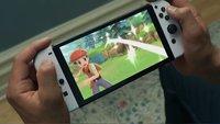 Nintendo Switch Pro: Das echte Konsolen-Upgrade könnte noch kommen