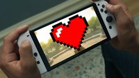 Die PS5 kann warten! Nintendos OLED-Switch hat mich verzaubert