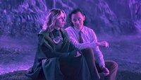 Marvel's Loki: Regisseurin beantwortet kritische Frage zur Kussszene