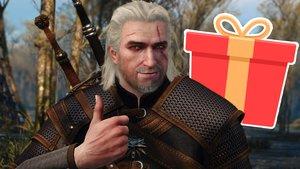 The Witcher kostenlos abstauben: So sichert ihr euch den RPG-Klassiker gratis