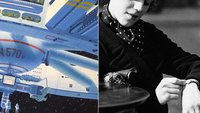 19 Technik-Fantasien, die gleichzeitig retro und futuristisch sind