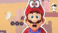 """Geheimtipp: """"Super Mario Maker""""-Alternative für diabolische Couch-Koop-Fans"""