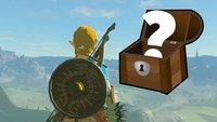Breath of the Wild: Nach 4 Jahren schafft ein Zelda-Fan das Unmögliche
