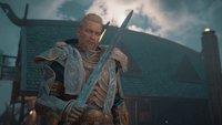 Assassin's Creed Valhalla: Einhandschwerter (Kurzschwerter) finden