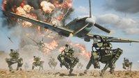Battlefield 2042: Neuer Modus wird ein kunterbunter Abenteuerspielplatz
