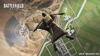 Battlefield 2042: Crossplay & Crossprogression auf Konsole & PC